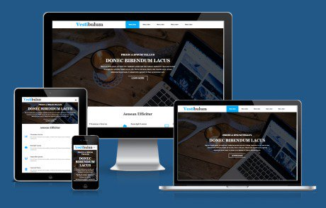 Easy to use website builder software | Clasy Website Builders