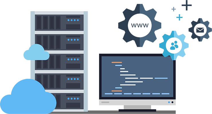 How to choose web hosting | Clasy Website Builders